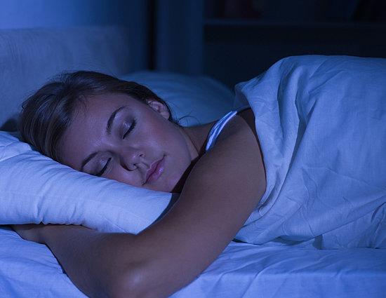 Fall asleep in a minute