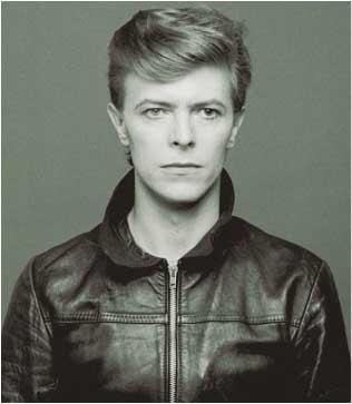David Bowie and palliative care