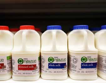 Drink more Aussie milk