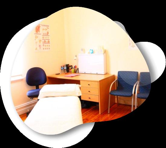 Osteopath Clinic Heidelberg
