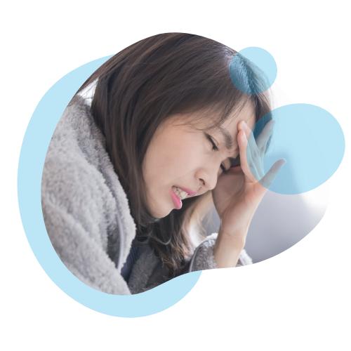 Osteopath Headache Heidelberg